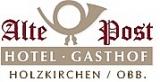 Hotel Gasthof Alte Post - Bedienung (m/w)