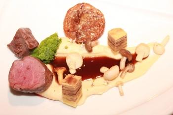 Restaurant Gut Oberstockstall - Küche
