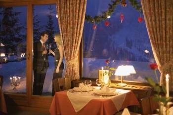 Hotel Alte Krone - Service