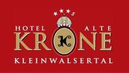 Hotel Alte Krone - Rezeptionist (m/w)