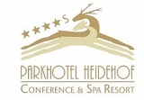 Parkhotel Heidehof - Night Audit (m/w)