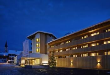 Silvretta Montafon Sporthotel - Bar
