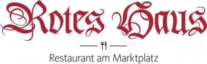 Rotes Haus Gastronomie GmbH - Koch Oktober 2016