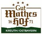 Gut Matheshof - Hotelfachmann/-frau