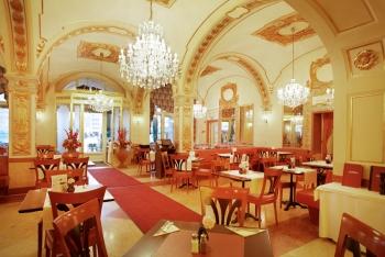 Schuhbecks Orlando  - Catering