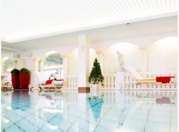 Hotel Romantischer Winkel - SPA & Entertainment