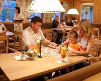 PA Hotel Hopfgarten GmbH - Bar