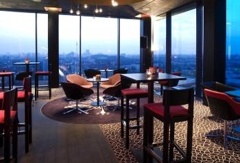 andel's Hotel Berlin - Bar