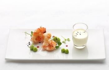 Suvretta House - Küche