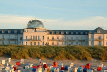 Strandhotel Kurhaus - Direktion