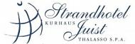 Strandhotel Kurhaus - Rezeptionist (m/w)