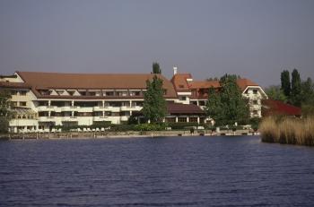 Seehotel Rust - Service