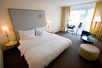 Seedamm Plaza Hotel - Ausbildungsberufe