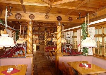 Alpenhotel Oberstdorf - Service
