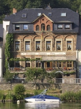 Weinhaus Lenz - Küche