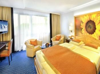 Hotel EUROPÄISCHER HOF - Housekeeping