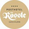 Posthotel Rössle - Zimmermädchen