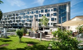 Cityhotel D&C Mangold GmbH - Küche