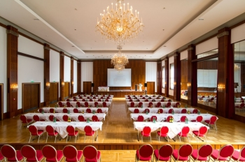 Cityhotel D&C Mangold GmbH - Bankett & Conference