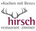 Gasthof zum Hirsch - Koch/Köchin