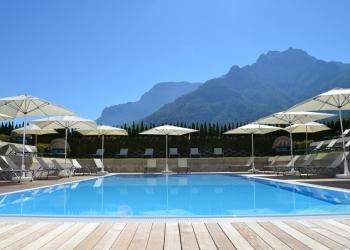 Rilano Resort Steinplatte - SPA & Entertainment