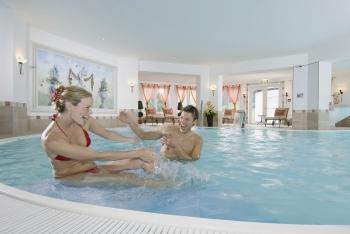 Hotel Kaiserhof - SPA & Entertainment