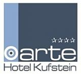 arte Hotel Kufstein - Rezeptionist/in