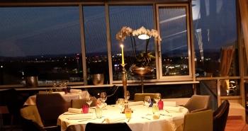Das Restaurant il Quintoquarto  - Küche