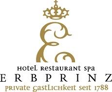 Hotel Restaurant Erbprinz*****s - Mitarbeiter im Frühstücksservice (m/w)