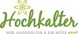 Hotel Hochkalter - Auszubildender Koch (m/w)