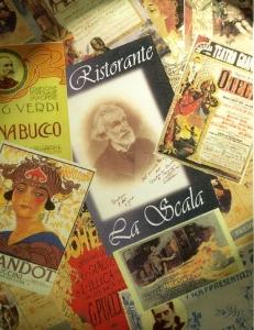 Ristorante La Scala  - Chef de partie Tournant
