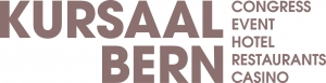 Kongress + Kursaal Bern AG - Servicemitarbeitende/r Sommersaison (m/w)