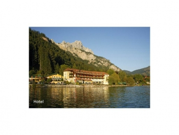Seehotel Via Salina - Service