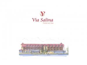Seehotel Via Salina - Chef de rang