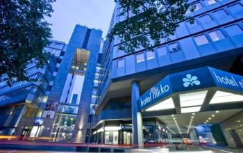 Hotel Nikko Düsseldorf - Ausbildungsberufe