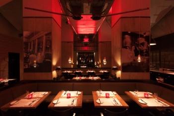 JOSEPH'S Restaurant & Bar - Service