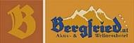 Aktiv- & Wellnesshotel Bergfried**** - Chef de Rang (m/w)