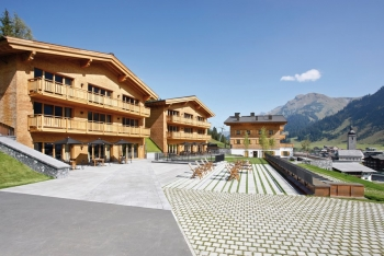 Hotel & Chalet Aurelio - SPA & Entertainment