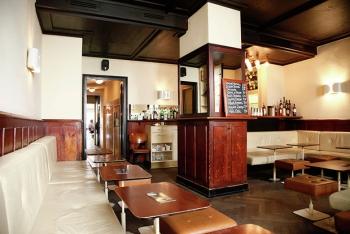 Bar Centrale - Service