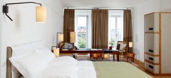 Hotel Louis - Küche