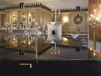 Harisch Hotel GmbH - Bar