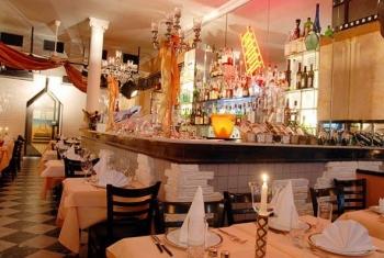 SABA Gastronomie GmbH -  Restaurant Die Leiter - Service