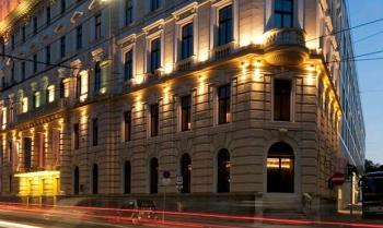 Austria Trend Hotel Savoyen - SPA & Entertainment