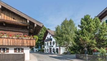 Gasthof Hotel Herzogstand - Küche