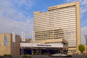 The Westin Grand Munich - Gastronomie Sonstiges