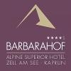 Alpen Wellness Hotel Barbarahof****Superior - CHEF DE PARTIE m/w ab November gesucht