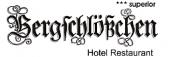 Hotel Bergschlößchen GmbH - Auszubildende/r Hotelfachfrau/mann