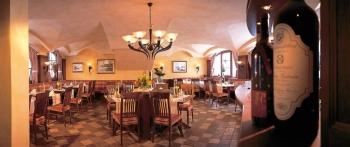 Hotel Madeleine - Service
