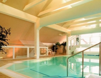 Hotel An der Wasserburg - SPA & Entertainment
