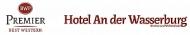 Hotel An der Wasserburg - Chef de Partie